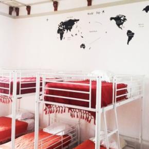 Hostele i Schroniska - Keep Inn Touch