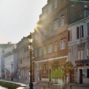 Hostele i Schroniska - Generator Venice