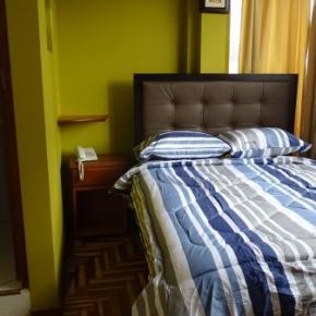 Hostele i Schroniska - Casa Ananta Cusco