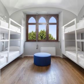 Hostele i Schroniska - Babila Hostel