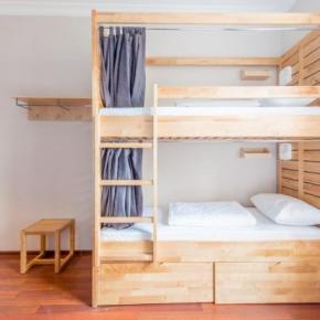 Hostele i Schroniska - Sahil Hostel and Hotel