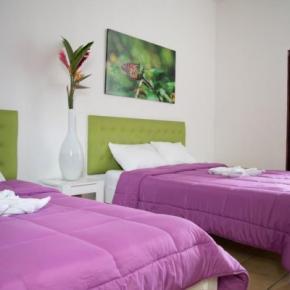 Hostele i Schroniska - Cocoon Hotel