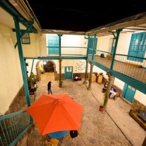 Hostele i Schroniska - Gaia House Hostel