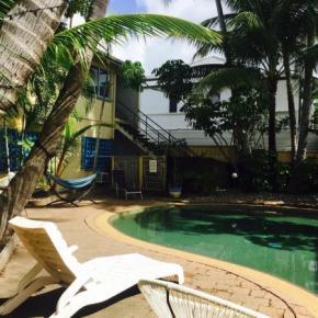 Hostele i Schroniska - Njoy! Travellers Resort