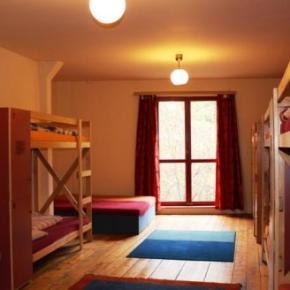 Hostele i Schroniska - Hostel Marabou Prague
