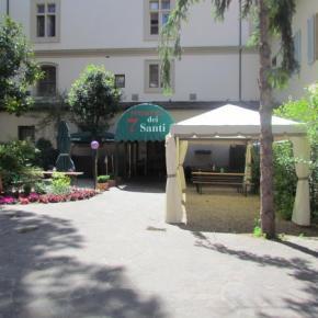 Hostele i Schroniska - Hostel 7 Santi