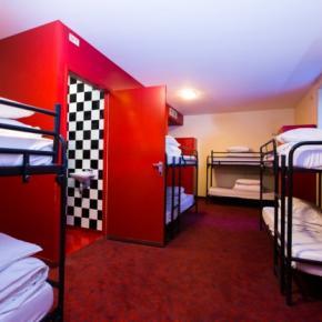 Hostele i Schroniska - The Bulldog Hotel Amsterdam
