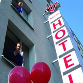 Hostele i Schroniska - YMCA Youth Hotel Munich