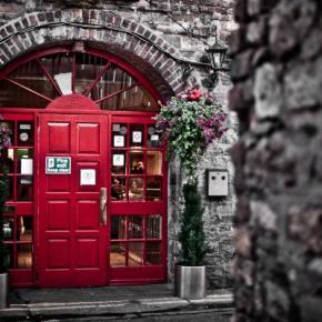 Hostele i Schroniska - Isaacs Hostel Dublin