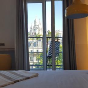 Hostele i Schroniska - Le Regent Hostel Montmartre