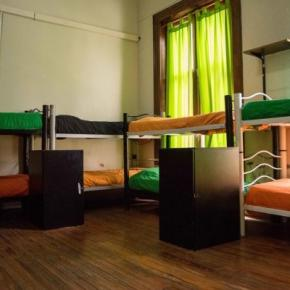 Hostele i Schroniska - 06 Central Hostel
