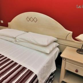 Hostele i Schroniska - La Spiga