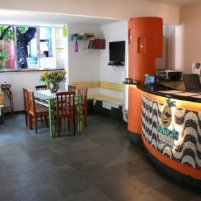 Hostele i Schroniska - Brazuca's Hostel