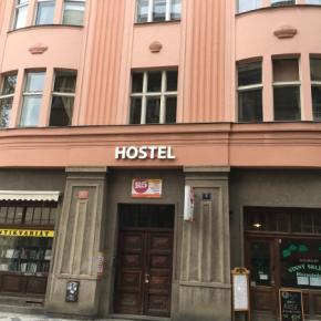 Hostele i Schroniska - Hostel Rosemary
