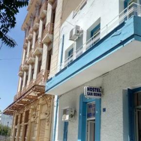 Hostele i Schroniska - San Remo Hostel