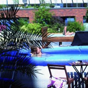 Hostele i Schroniska - Baxpax Downtown Hostel Hotel