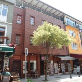 Hostele i Schroniska - Gul Sultan Hotel