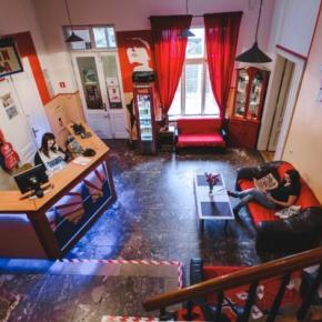 Hostele i Schroniska - Good Bye Lenin Hostel