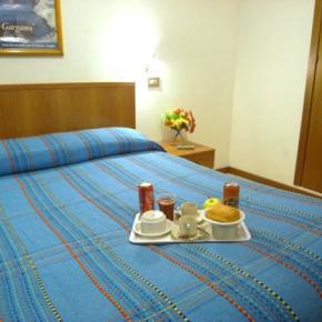 Hostele i Schroniska - Hotel Adelchi