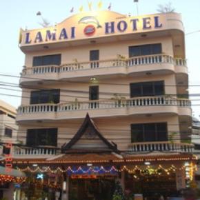 Hostele i Schroniska - Lamai Hotel