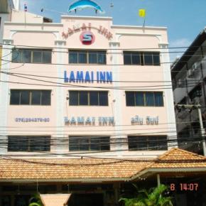 Hostele i Schroniska - Lamai Inn