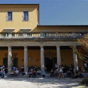 Hostele i Schroniska - YHA Ostello di FIRENZE Villa Camerata