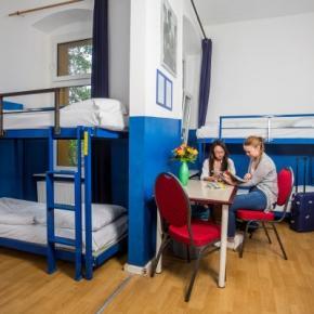 Hostele i Schroniska - Pegasus Hostel Berlin