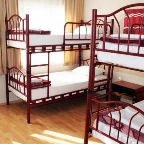 Hostele i Schroniska - Sultan Hostel