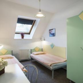 Hostele i Schroniska - Marco Polo Top Hostel
