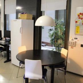 Hostele i Schroniska - Alternative Creative Youth Hostel Barcelona