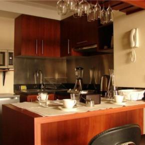 Hostele i Schroniska - Apart Hotel Providencia