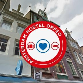 Hostele i Schroniska - Amsterdam Hostel Orfeo