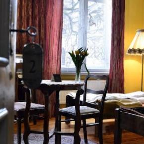 Hostele i Schroniska - Hostel Mleczarnia