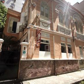 Hostele i Schroniska - El Misti Botafogo