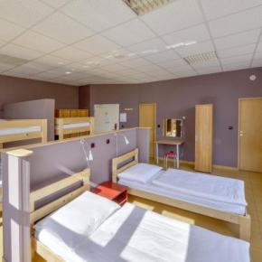 Hostele i Schroniska - PLUS Prague Hostel
