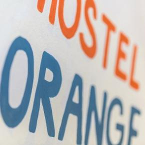 Hostele i Schroniska - Hostel Orange