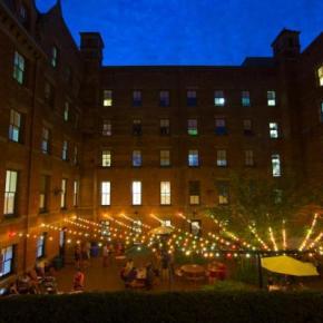 Hostele i Schroniska - HI NYC Hostel