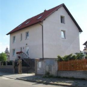 Hostele i Schroniska - Pension Ross Praha