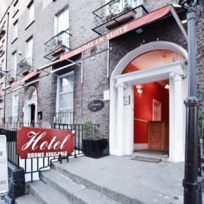 Hostele i Schroniska - My Place Dublin Hostel