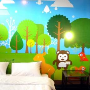 Hostele i Schroniska - Take a Nap Hostel