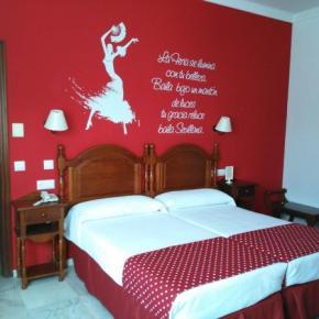 Hostele i Schroniska - Casa Palacio Don Pedro