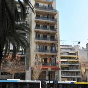 Hostele i Schroniska - Hotel Pergamos