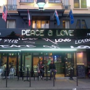 Hostele i Schroniska - Peace and Love Hostel