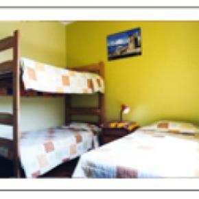 Hostele i Schroniska - Casa Rodas
