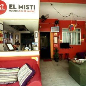 Hostele i Schroniska - El Misti Copacabana