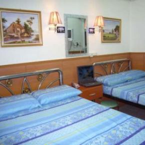 Hostele i Schroniska - Guangdong Guest House