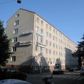 Hostele i Schroniska - Eurohostel - Helsinki