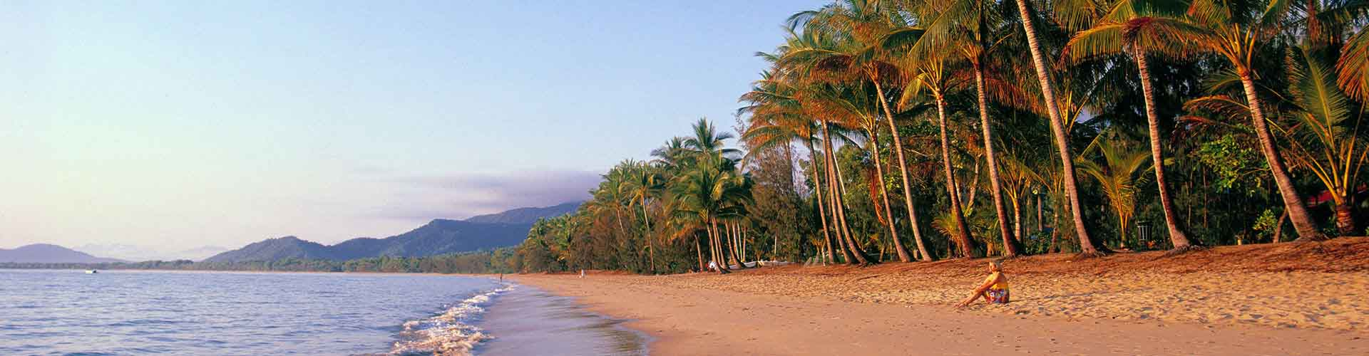 Cairns - Hostele w mieście: Cairns, Mapy: Cairns, Zdjęcia i Recenzje dla każdego hostelu w mieście Cairns.