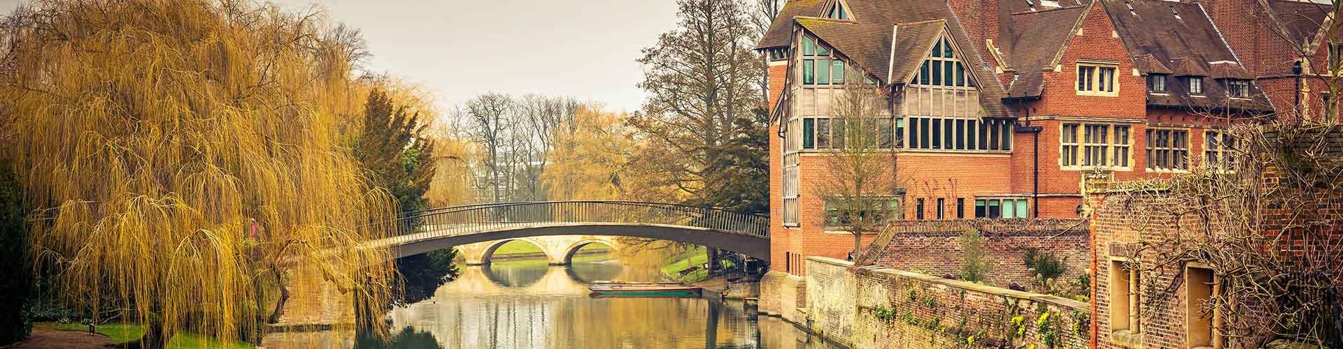 Cambridge - Apartamenty w mieście Cambridge, Mapy miasta Cambridge, Zdjęcia i Recenzje dla każdego Apartamentu w mieście Cambridge.