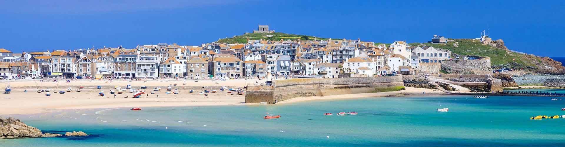 Cornwall - Apartamenty w mieście Cornwall, Mapy miasta Cornwall, Zdjęcia i Recenzje dla każdego Apartamentu w mieście Cornwall.